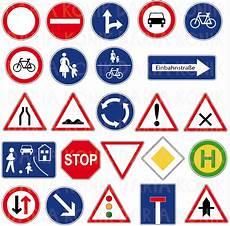 Malvorlagen Verkehrsschilder Mit Text Verkehrsschilder Zum Ausdrucken Kalender