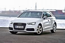 Audi G - audi a3 sportback g 100 000 kilometer dauertest