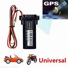 gps auto tracker gsm gps tracker car motorcycle vehicle locator global real
