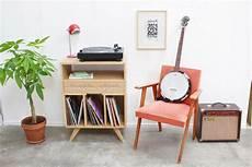 Meuble Pour Platine Vinyle L Inatelier Design