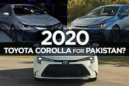 29 The Toyota Corolla 2020 Model In Pakistan Release Date