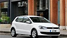 Volkswagen Polo Match 1 4 5dr Car Review February 2012