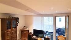 wohnzimmer mit spanndecke troisdorf plameco blechinger