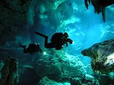 cave diving infobarrel images