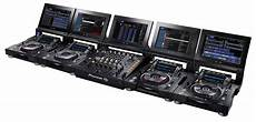 pioneer console dj the mothership has landed pioneer dj tour system djworx