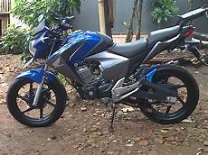 New Megapro Modif by New Megapro Modif Streetfighter Andrapande