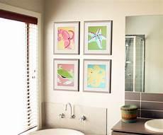 Master Bathroom Artwork by Bathroom For 15 Kid Friendly Bathroom Ideas
