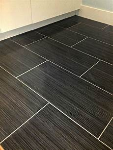 Floor With Tile And Light Grout Tiles Flooring