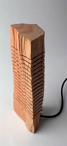 Holz Deko Modern - originelles holz len design in 2020 holzle