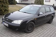 Ford Mondeo Mk3 Kombi 2 0tdci Sellbox Pl