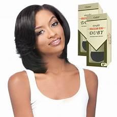 Duby Hair Weave Hairstyles