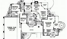 spanish revival house plans with courtyards 10 photos and inspiration spanish revival floor plans