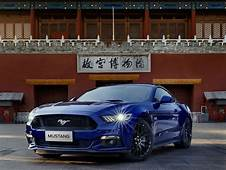 Ford Mustang Is The Worlds Best Selling Hardtop Sports