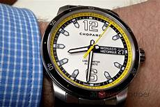 grand prix de historique five chopard classic racing pieces reviewed watchpaper