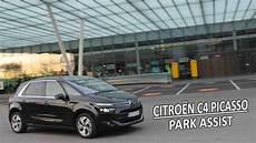 Citro 235 N C4 Picasso Park Assist Autotest Sk