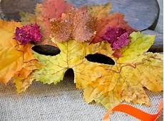 Basteln Mit Herbstblättern - 35 inspirierende bastelideen f 252 r wundersch 246 ne herbstdeko