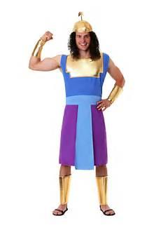 costume disney disney emperor s new groove kronk costume for