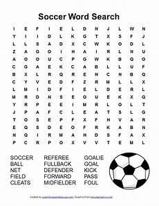 printable word search soccer soccer word search free printable
