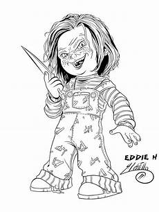 Ausmalbilder Erwachsene Horror Malvorlage Horror Clown Coloring And Malvorlagan