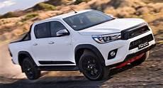 2019 toyota hilux diesel release date specs