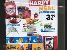 Mcdonalds Happy Meal Preis - kakerlaloop happy meal edition 2018