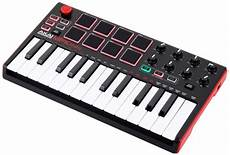 mpk mini 2 akai mpk mini mk2 b stock thomann