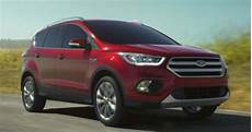 ford escape adaptive cruise control 2017 2018 2019 ford price release date reviews