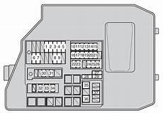2004 toyota matrix fuse box diagram toyota matrix second generation mk2 e140 2009 2014 fuse box diagram auto genius