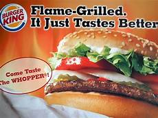 Burger King Werbung - burger king attracting customers this weekends akashkaushal