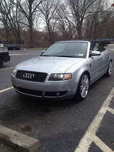 sell used 2005 audi s4 cabriolet convertible 2 door 4 2l in yonkers new york united states