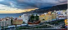 Santa De La Palma Town La Palma Historic Quarters