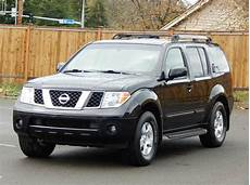 how to work on cars 2006 nissan pathfinder electronic valve timing 2006 nissan pathfinder se 4dr suv 4wd in lynnwood wa seattle finest motors