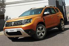 Duster Dacia 2018 - all new 2018 dacia duster modern attractive and robust