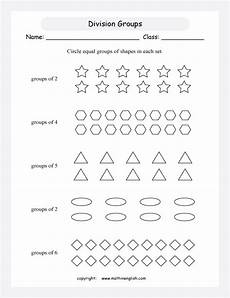 division as grouping worksheets for grade 1 6767 printable primary math worksheet for math grades 1 to 6 based on the singapore math curriculum