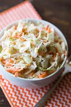 Cole Slaw Rezept - best sweet coleslaw recipe restaurant style slaw