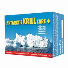 antarktis krill care kapseln 10984003 omega 3 eurapon