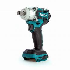 Makita Dtw285z 1 2 Quot 18v Cordless Impact Wrench Tom3c