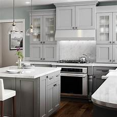 Grey Kitchen Base Cabinets by Home Decorators Collection Tremont Assembled 30 In X 30