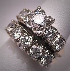 items similar to wedding ring vintage diamond