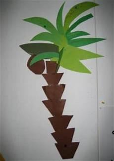 palme selber basteln zur heimat familienblatt juli august 2007