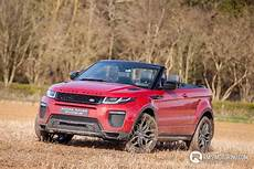 range rover evoque soft top or beast rms motoring