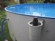 wieviel wasser fließt durch ein rohr braucht einen skimmer schwimmbad und saunen