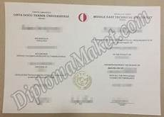 other countries fake diploma market