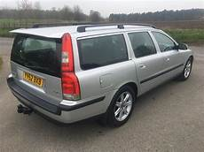 manual cars for sale 2002 volvo v70 spare parts catalogs 2002 volvo v70 d5 s diesel automatic estate for sale car and classic
