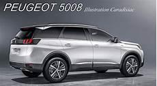 Peugeot 5008 Ii 2017 Topic Officiel 5008 Peugeot