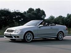 Mercedes Clk 55 Amg Cabrio A209 Specs Photos