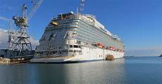photo tour a sneak peek at princess cruises next ship