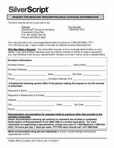 silverscript prior authorization form 13 thoughts you have omnichannelretailingforum com