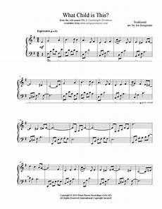 what child is this greensleeves sheet music pdf joe bongiorno shigeru kawai solo piano