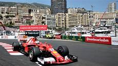 Formula 1 Sebastian Vettel S Monaco Win Fires Up Fans